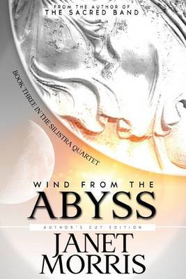 Wind from the Abyss by Janet Morris image