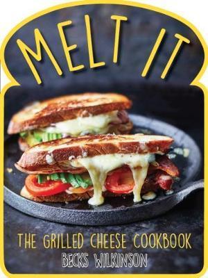 Melt it by Becks Wilkinson