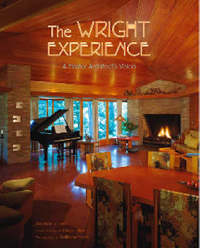 The Wright Experience: A Master Architect's Vision image