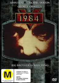 1984 on DVD image