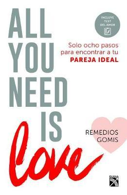 All You Need Is Love by Gomis