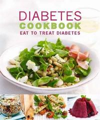 Diabetes Cookbook by DK Australia