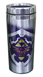 Zelda: Link's Travel Mug