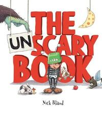 Unscary Book by Bland,Nick image