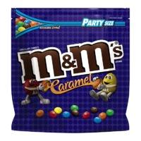 M&Ms - Caramel (1.07kg)