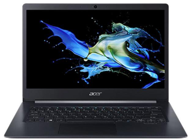 """Acer TravelMate X514-51 14.0"""" i7-8565U 16GB 512GB SSD W10Pro Touch"""