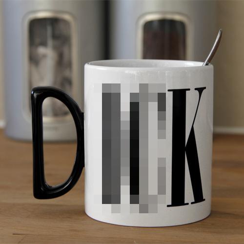 ICK Mug image