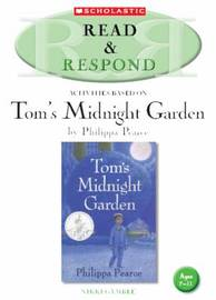 Tom's Midnight Garden Teacher Resource by Nikki Gamble image