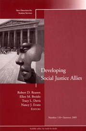 Developing Social Justice Allies image