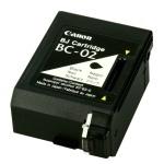 CANON BC02 Black Cartridge suitable for BJ200 BJ200EX  BJ230 BJC210 BJC210SP BJC240 Bubble-Jet Printers