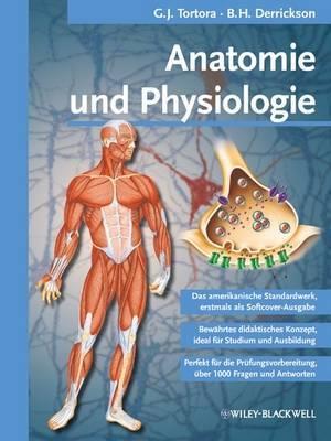 Anatomie und Physiologie by Bryan H. Derrickson image