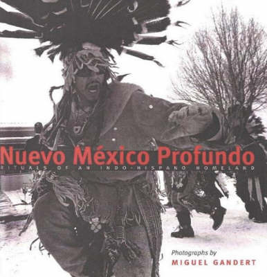 Nuevo Mexico Profundo by Miguel A. Gandert image