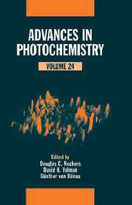 Advances in Photochemistry: v. 24 image