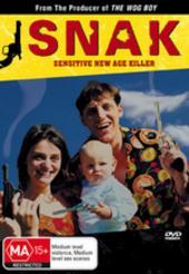 S.n.a.k on DVD