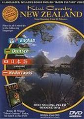 Kiwi Country New Zealand on DVD