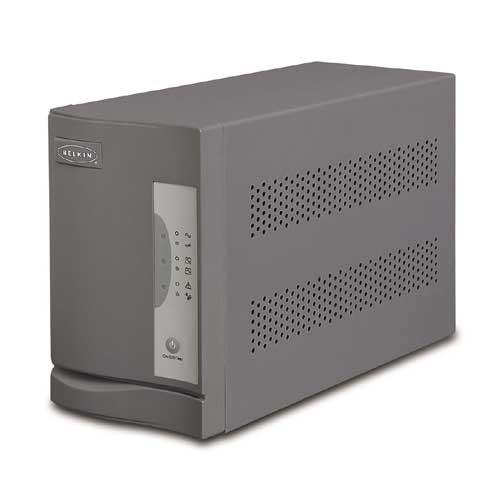 Belkin Universal Series UPS Serial & USB with AVR - 1200  VA - $300000 Warranty