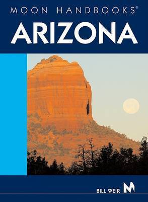 Moon Arizona by Bill Weir