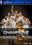 NBA 2014 Champions Official Finals Film on DVD