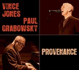 Provenance by Vince Jones