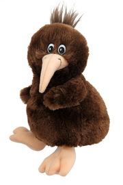 Witti Wiki Kiwi - Puppet with Sounds