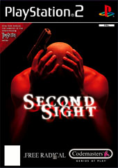 Second Sight for PlayStation 2