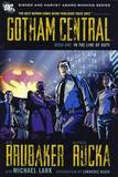 Gotham Central TP Book 01 In The Line Of Duty by Ed Brubaker