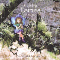 Modelling Fairies in Sugar by Frances McNaughton image