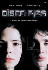 Disco Pigs on DVD
