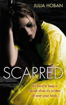 Scarred by Julia Hoban image