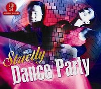Strictly Dance Party by Various Artists image