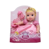 Disney: My First Bedtime Doll - Aurora