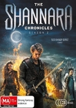 The Shannara Chronicles - The Complete Second Season on DVD