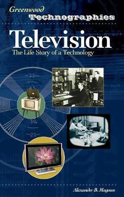 Television by Alexander B Magoun image