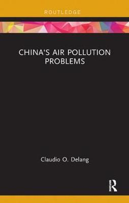 China's Air Pollution Problems by Claudio O. Delang image