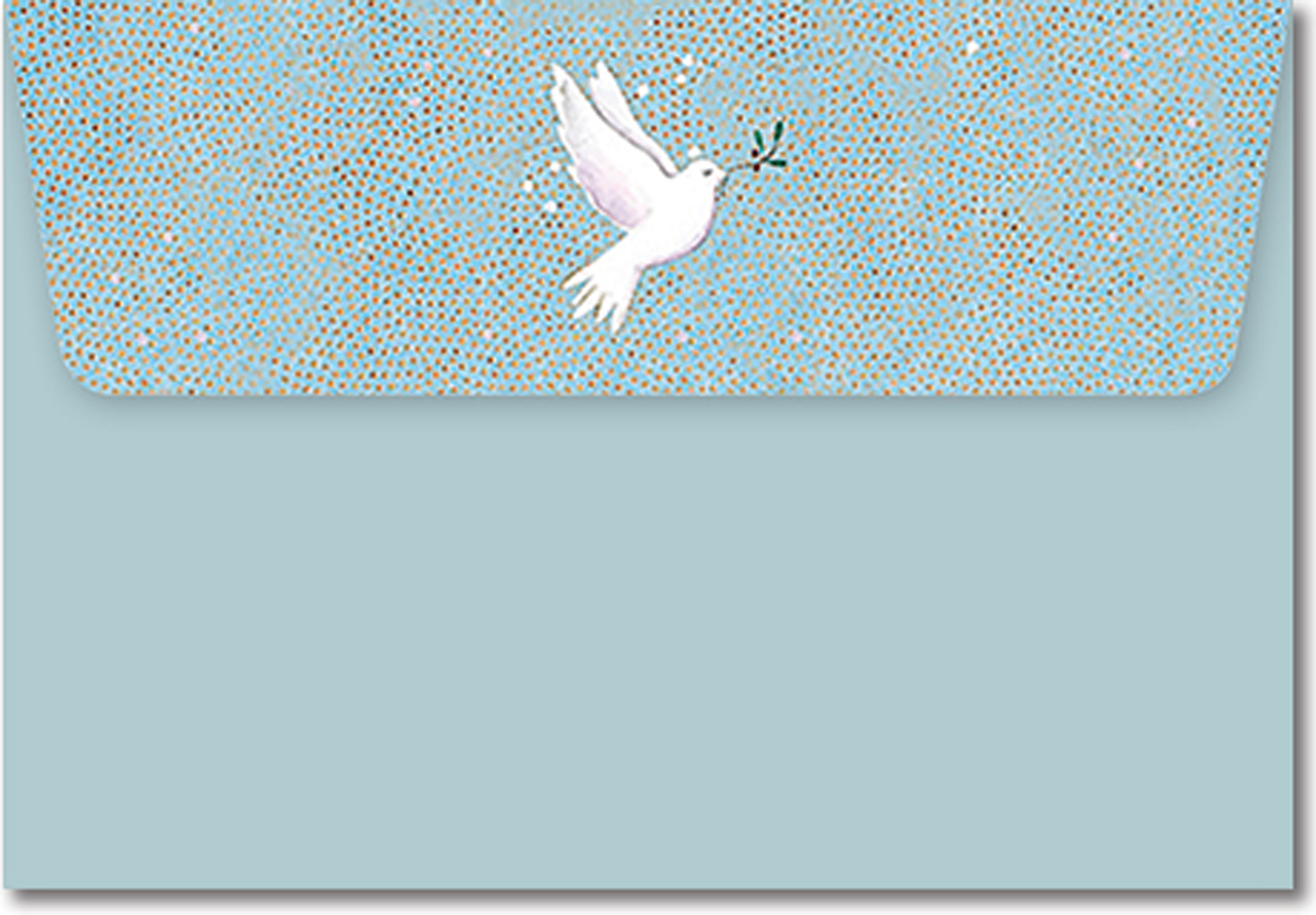 Buy Peter Pauper: Boxed Christmas Cards - Dove (20 Pack) at Mighty ...