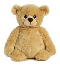Aurora: Tummy Bear Plush - Big T