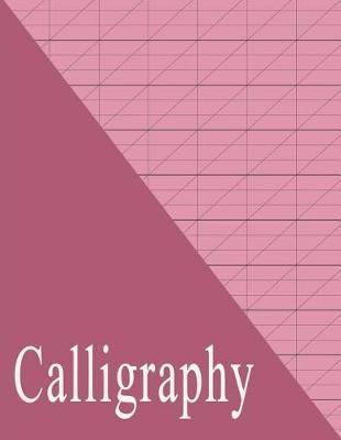 Beginners Calligraphy Workbook by Red Dot