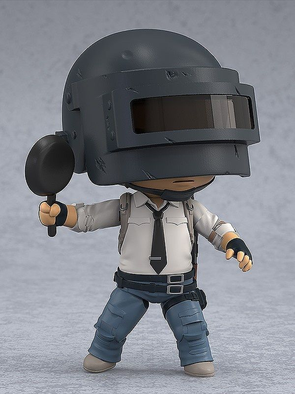 PUBG: The Lone Survivor - Nendoroid Figure image