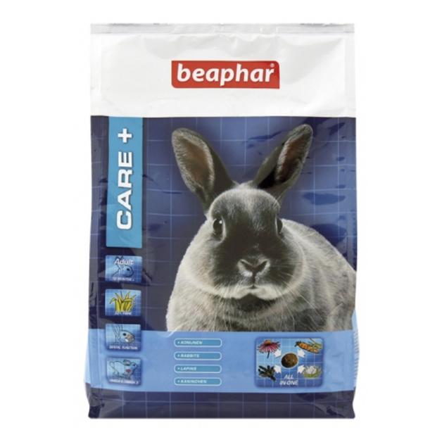 Beaphar Care+ Rabbit 1.5kg