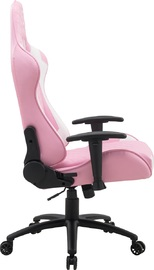 ONEX GX330 Series Gaming Chair (Pink & White) for