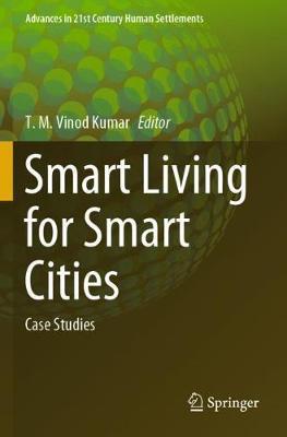 Smart Living for Smart Cities