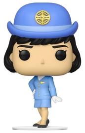 Pan Am: Stewardess (without Bag) - Pop! Vinyl Figure
