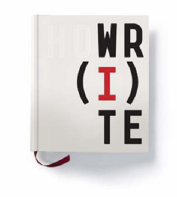 How I Write by Dan Crowe image