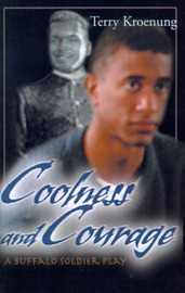Coolness and Courage by Terry Kroenung image