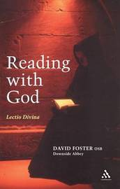 Reading With God by David Foster image
