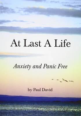At Last a Life by Paul David