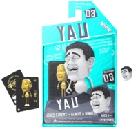 Yau Face - Internet Meme Figurine