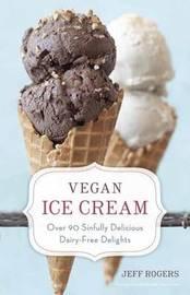 Vegan Ice Cream by Jeff Rogers