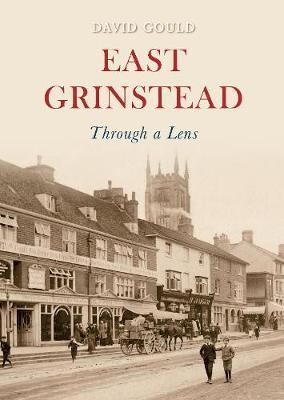 East Grinstead Through a Lens by David Gould image