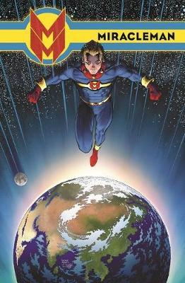Miracleman Book 3: Olympus by Grant Morrison